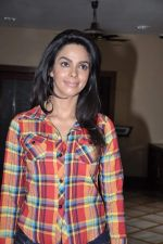 Mallika Sherawat at Dirty Politics film announcement in Mumbai on 28th Jan 2013 (5).JPG