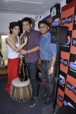 RJ Archana at Radio City Musical-e-azam in Bandra, Mumbai on 27th Jan 2013 (42).JPG