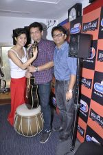 RJ Archana at Radio City Musical-e-azam in Bandra, Mumbai on 27th Jan 2013 (44).JPG