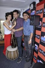 RJ Archana at Radio City Musical-e-azam in Bandra, Mumbai on 27th Jan 2013 (45).JPG