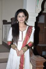 Ruchi Savarn at Sahara launches Ghar Aaaja Pardesi in Andheri, Mumbai on 28th Jan 2013 (18).JPG
