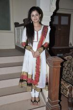 Ruchi Savarn at Sahara launches Ghar Aaaja Pardesi in Andheri, Mumbai on 28th Jan 2013 (19).JPG