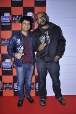 Benny Dayal and KK at Radio City Musica-al-ezam in Bandra, Mumbai on 29th Jan 2013 (52).JPG