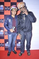 Benny Dayal and KK at Radio City Musica-al-ezam in Bandra, Mumbai on 29th Jan 2013 (53).JPG
