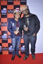 Benny Dayal and KK at Radio City Musica-al-ezam in Bandra, Mumbai on 29th Jan 2013 (56).JPG