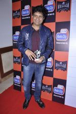 Benny Dayal and KK at Radio City Musica-al-ezam in Bandra, Mumbai on 29th Jan 2013 (57).JPG