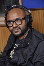 Benny Dayal at Radio City Musica-al-ezam in Bandra, Mumbai on 29th Jan 2013 (61).JPG