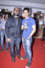 Benny Dayal at Radio City Musica-al-ezam in Bandra, Mumbai on 29th Jan 2013 (60).JPG