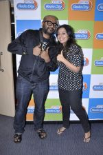 Benny Dayal at Radio City Musica-al-ezam in Bandra, Mumbai on 29th Jan 2013 (66).JPG