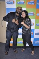 Benny Dayal at Radio City Musica-al-ezam in Bandra, Mumbai on 29th Jan 2013 (68).JPG