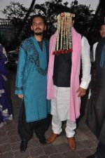 Mohit Suri at Udita Goswami weds Mohit Suri in Isckon, Mumbai on 29th Jan 2013 (172).JPG