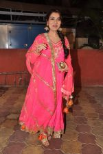 Narmada Ahuja at Udita Goswami weds Mohit Suri in Isckon, Mumbai on 29th Jan 2013 (157).JPG