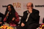 Salman Rushdie, Deepa Mehta at Midnight Childrens Press Conference in NCPA, Mumbai on 29th Jan 2013 (43).jpg