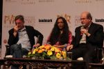 Salman Rushdie, Deepa Mehta at Midnight Childrens Press Conference in NCPA, Mumbai on 29th Jan 2013 (49).jpg