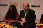 Salman Rushdie, Deepa Mehta at Midnight Childrens Press Conference in NCPA, Mumbai on 29th Jan 2013 (45).jpg