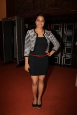 Shahana Goswami at Midnight Childrens Press Conference in NCPA, Mumbai on 29th Jan 2013 (16).jpg