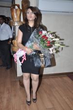 Urvashi Dholakia at Mangi anniversary bash in Andheri, Mumbai on 29th Jan 2013 (48).JPG