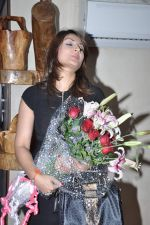 Urvashi Dholakia at Mangi anniversary bash in Andheri, Mumbai on 29th Jan 2013 (50).JPG