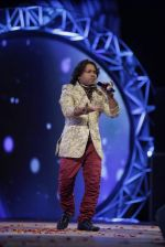Kailash Kher at Global Sounds Of Peace live concert in Andheri Sports Complex, Mumbai on 30th Jan 2013 (245).JPG