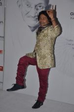 Kailash Kher at Global Sounds Of Peace live concert in Andheri Sports Complex, Mumbai on 30th Jan 2013 (251).JPG