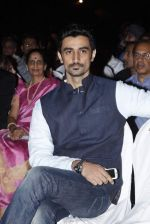 Kunal Kapoor at Global Sounds Of Peace live concert in Andheri Sports Complex, Mumbai on 30th Jan 2013 (320).JPG