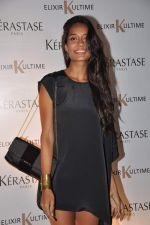 Lisa Haydon at Jade Jagger Kerastase launch in Four Seasons, Mumbai on 30th Jan 2013 (53).JPG