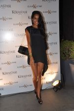 Lisa Haydon at Jade Jagger Kerastase launch in Four Seasons, Mumbai on 30th Jan 2013 (57).JPG