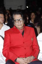 Manoj Kumar at Global Sounds Of Peace live concert in Andheri Sports Complex, Mumbai on 30th Jan 2013 (318).JPG