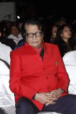 Manoj Kumar at Global Sounds Of Peace live concert in Andheri Sports Complex, Mumbai on 30th Jan 2013 (320).JPG