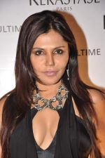 Nisha Jamwal at Jade Jagger Kerastase launch in Four Seasons, Mumbai on 30th Jan 2013 (22).JPG