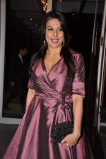 Pooja Bedi at Jade Jagger Kerastase launch in Four Seasons, Mumbai on 30th Jan 2013 (64).JPG