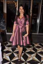 Pooja Bedi at Jade Jagger Kerastase launch in Four Seasons, Mumbai on 30th Jan 2013 (65).JPG