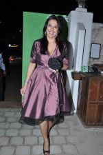 Pooja Bedi at the Launch of Olive_s New Menu in Mahalakshmi, Mumbai on 30th Jan 2013 (25).JPG