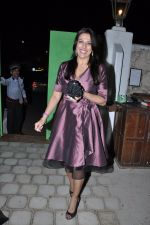 Pooja Bedi at the Launch of Olive_s New Menu in Mahalakshmi, Mumbai on 30th Jan 2013 (26).JPG