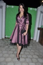 Pooja Bedi at the Launch of Olive_s New Menu in Mahalakshmi, Mumbai on 30th Jan 2013 (28).JPG