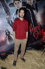 Rajat Barmecha at Hansel Gretel premiere in PVR, Juhu, Mumbai on 30th Jan 2013 (93).JPG