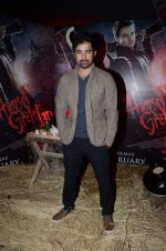 Rannvijay Singh at Hansel Gretel premiere in PVR, Juhu, Mumbai on 30th Jan 2013 (63).JPG