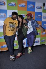 Sajid Ali, Wajid Ali at Radio City in Bandra, Mumbai on 30th Jan 2013 (28).JPG