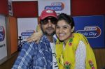 Sajid Ali, Wajid Ali at Radio City in Bandra, Mumbai on 30th Jan 2013 (3).JPG