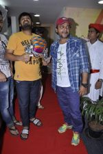 Sajid Ali, Wajid Ali at Radio City in Bandra, Mumbai on 30th Jan 2013 (37).JPG