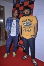 Sajid Ali, Wajid Ali at Radio City in Bandra, Mumbai on 30th Jan 2013 (48).JPG