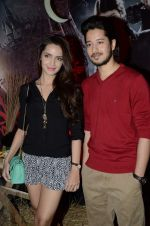 Shazahn Padamsee at Hansel Gretel premiere in PVR, Juhu, Mumbai on 30th Jan 2013 (95).JPG