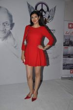 Yukta Mookhey at Global peace concert in Andheri Sports Complex, Mumbai on 30th Jan 2013 (167).JPG