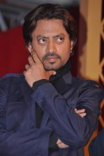 Irrfan Khan at the Trailor launch of Saheb Biwi Aur Gangster Returns in J W Marriott, Mumbai on 31st Jan 2013 (70).JPG