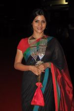 Konkana Sen Sharma at the Premiere of Midnight_s Children in PVR, Pheonix, Mumbai on 31st Jan 2013 (68).JPG