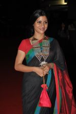 Konkana Sen Sharma at the Premiere of Midnight_s Children in PVR, Pheonix, Mumbai on 31st Jan 2013 (71).JPG