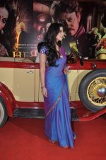 Mahi Gill at the Trailor launch of Saheb Biwi Aur Gangster Returns in J W Marriott, Mumbai on 31st Jan 2013 (25).JPG