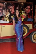 Mahi Gill at the Trailor launch of Saheb Biwi Aur Gangster Returns in J W Marriott, Mumbai on 31st Jan 2013 (29).JPG