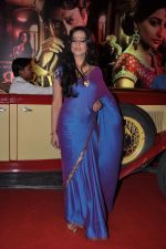 Mahi Gill at the Trailor launch of Saheb Biwi Aur Gangster Returns in J W Marriott, Mumbai on 31st Jan 2013 (30).JPG