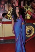 Mahi Gill at the Trailor launch of Saheb Biwi Aur Gangster Returns in J W Marriott, Mumbai on 31st Jan 2013 (33).JPG